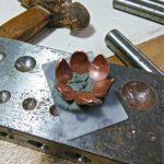 Jewellery Design and Fabrication Workshop by Jewellery Designer Michael Koh