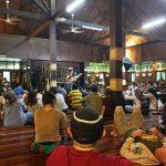 Workshops at Rainforest World Music Festival 2018