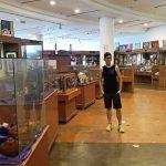 Kuching Cat Museum