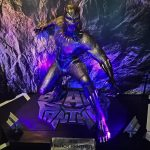Black Panther at Marvel Studios: Ten Years of Heroes Exhibition