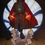 Dr Strange at Marvel Studios: Ten Years of Heroes Exhibition