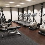 Sofitel Singapore City Centre Hotel Gym