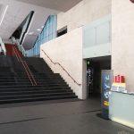 Entrance of Matsumoto City Museum Of Art