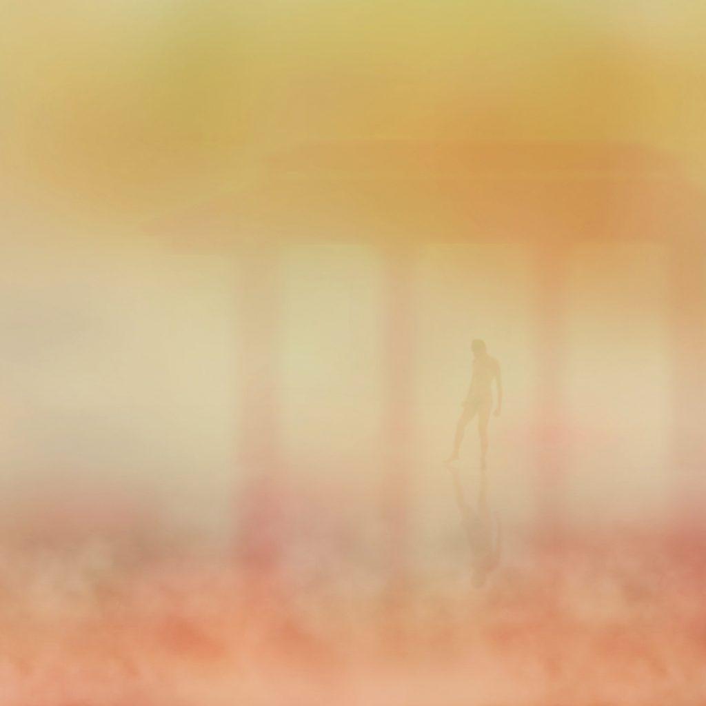Soul World Illustration by Alvin Sim