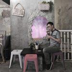 Taste of an illusion Digital Art by Alvin Sim