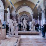 Musée du Louvre Gallery