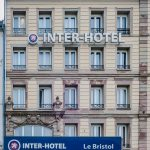 Inter Hotel Le Bristol, Strasbourg, France