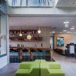 Art'otel Cologne by Park Plaza lift lobby