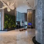 Carlton City Hotel Singapore Lobby