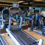 Carlton City Hotel Singapore Gym Room