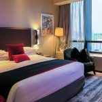Carlton City Hotel Singapore Hotel Room