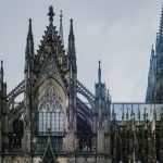 Cologne Cathedral architecture