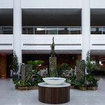 Pullman Kuching Hotel Lobby