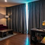 Pullman Kuching Hotel Room