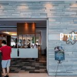 Puzzle Restaurant in Pullman Kuching Hotel