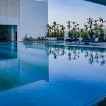 Pullman Kuching Hotel Pool