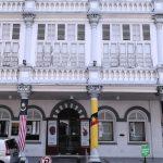 Textile Museum Sarawak in Kuching