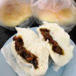 Char Siew Bao from Kuching coffeeshop