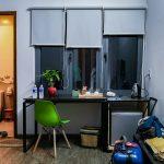 Kon Tiki Da Nang Hostel Room