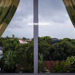 Tam Family Homestay, Hue, Vietnam overlooking window