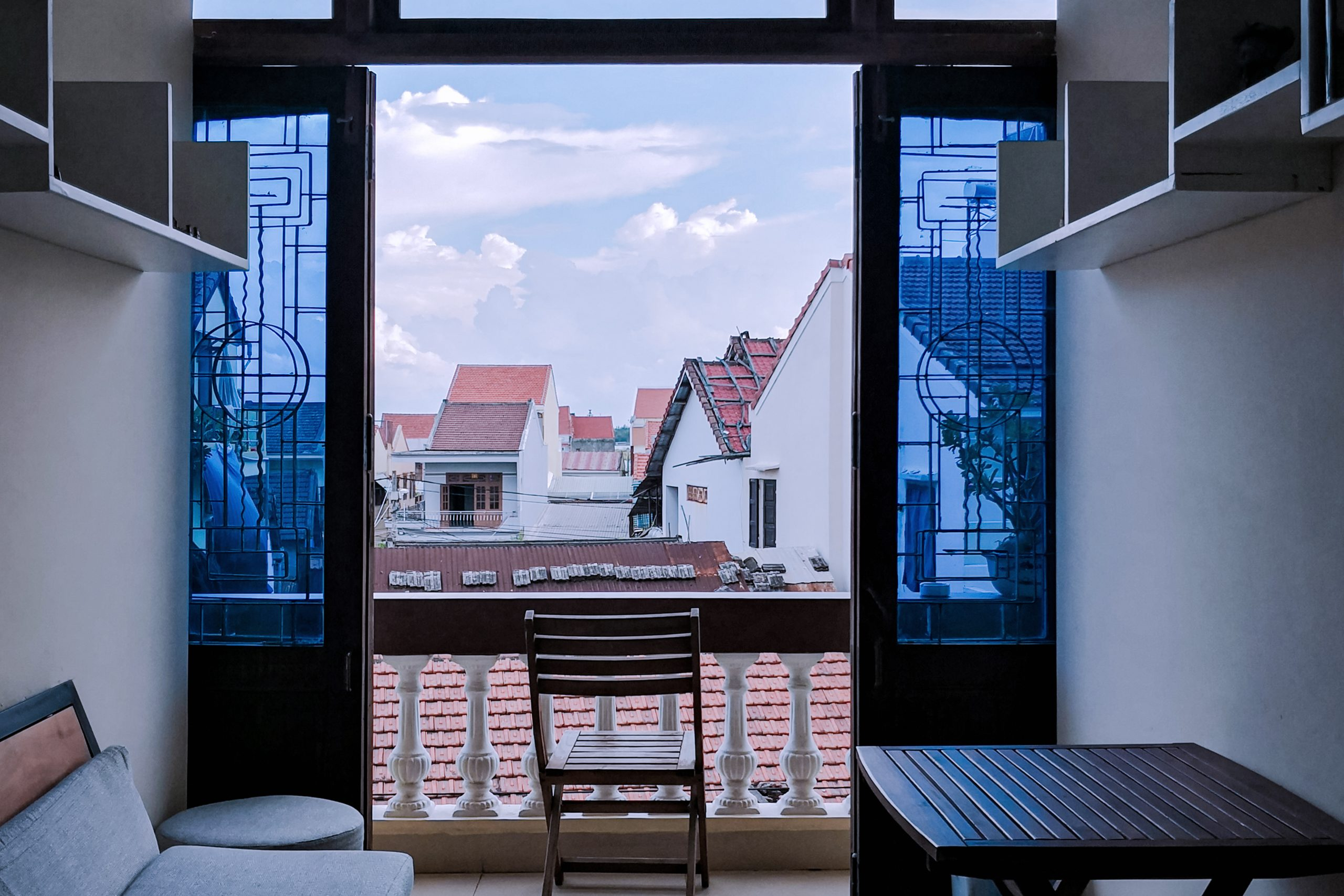 The Corner Homestay, Hoi An window view