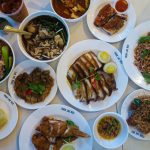 new menu of authentic Thai dishes at Took Lae Dee